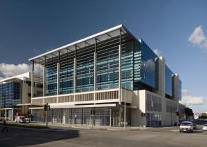 HLB Mann Judd - InSite Commercial Interiors