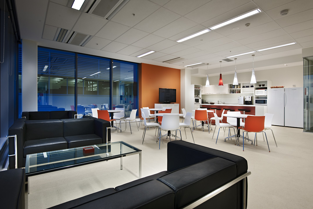 Lunch Room InSite Group Blog