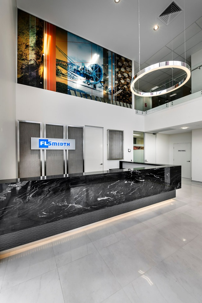 FL Smidth Super Centre