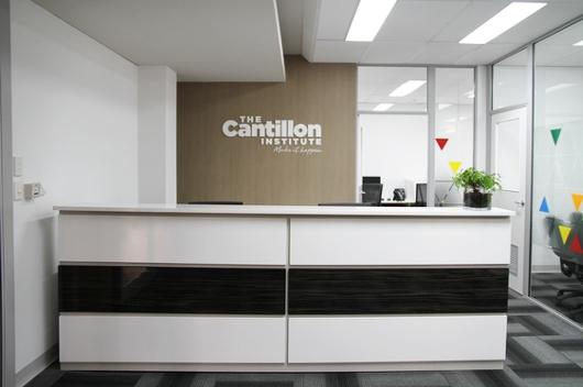 Cantillon Reception