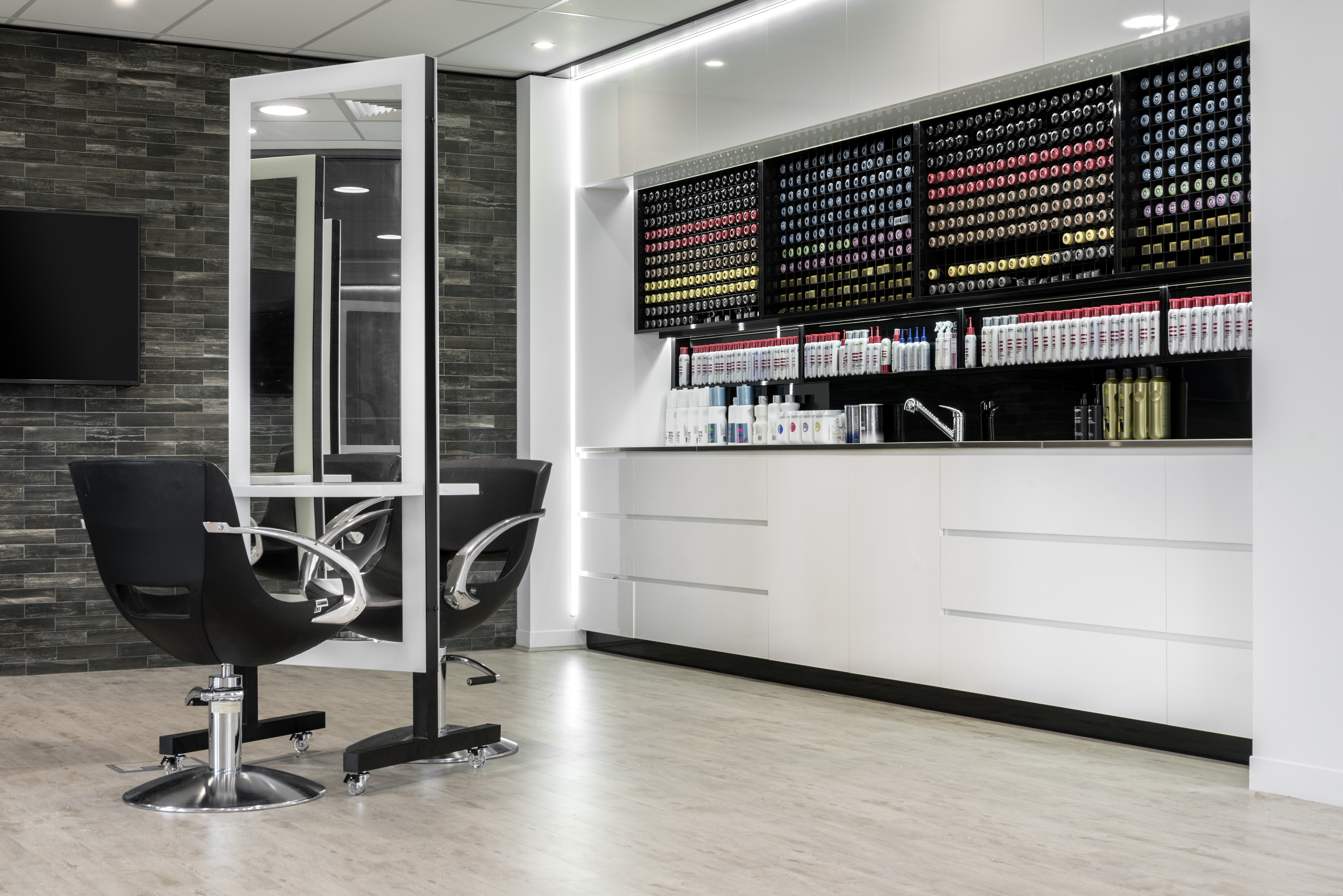 A Fitout Synonymous with Excellence in Beauty InSiteBlog